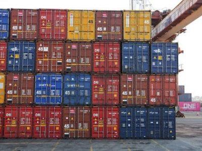 контейнерная